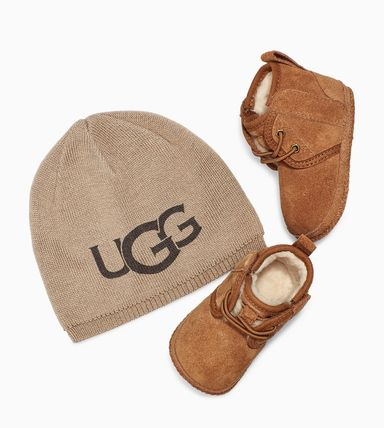 UGG Australia Co-ord Baby Girl Shoes