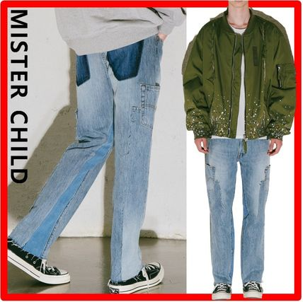 MISTER CHILD More Jeans Street Style Jeans