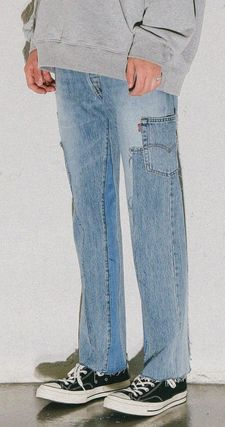 MISTER CHILD More Jeans Street Style Jeans 3