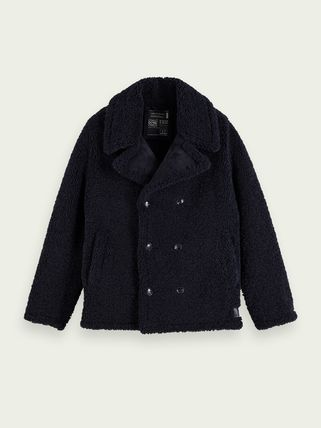 Scotch & Soda Peacoats Coats