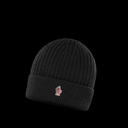 MONCLER GRENOBLE Knit Hats