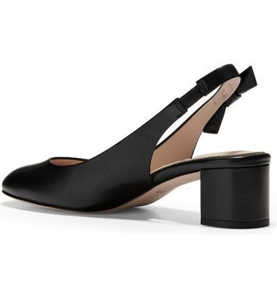 Cole Haan Street Style Plain Office Style Elegant Style Formal Style