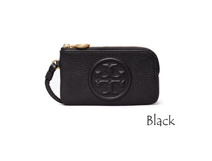 Tory Burch PERRY Logo Coin Cases