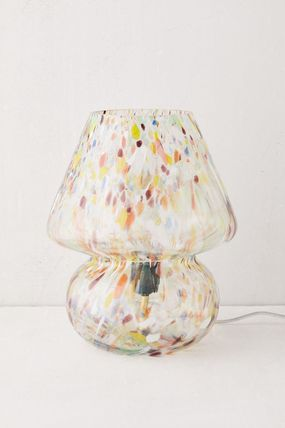 Urban Outfitters Unisex Clear Furniture Lighting