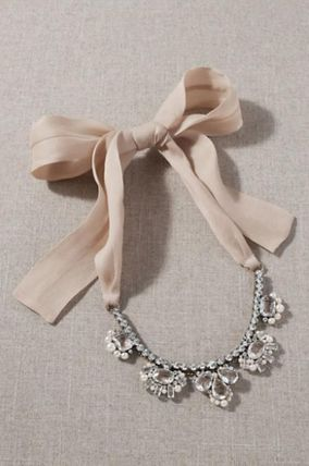 BHLDN Party Style Elegant Style Formal Style  Party Jewelry