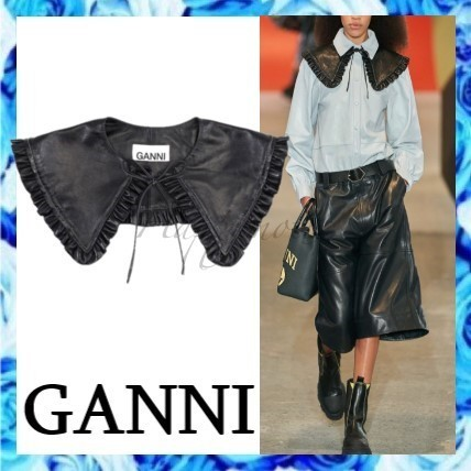 shop ganni accessories