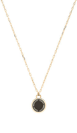 MARC JACOBS Brass Necklaces & Pendants