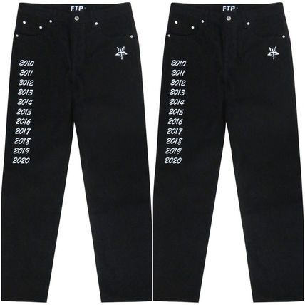 FTP More Jeans Jeans