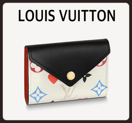 Louis Vuitton MONOGRAM Unisex Games