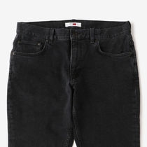 Tommy Hilfiger More Jeans Unisex Blended Fabrics Street Style Collaboration Plain 7
