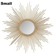 MADISON PARK Unisex With Jewels Mirrors