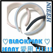 NIEEH Casual Style Street Style Hair Accessories