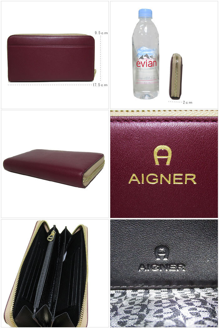 shop aigner accessories