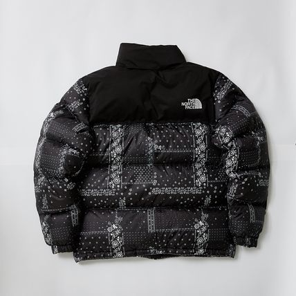 THE NORTH FACE Nuptse Collaboration HOME