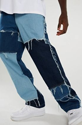 JADED LONDON Jeans