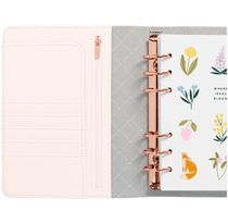 Kikki K Co-ord Icy Color Planner