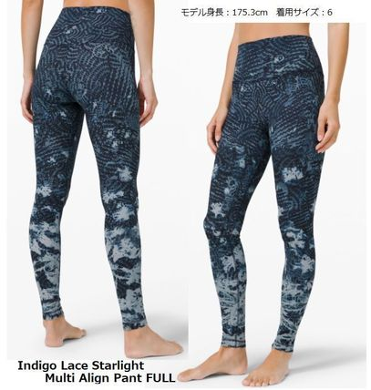 lululemon Activewear Bottoms