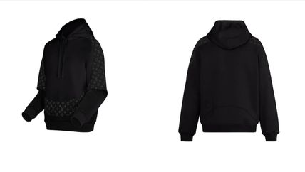 Louis Vuitton Luxury Hoodies