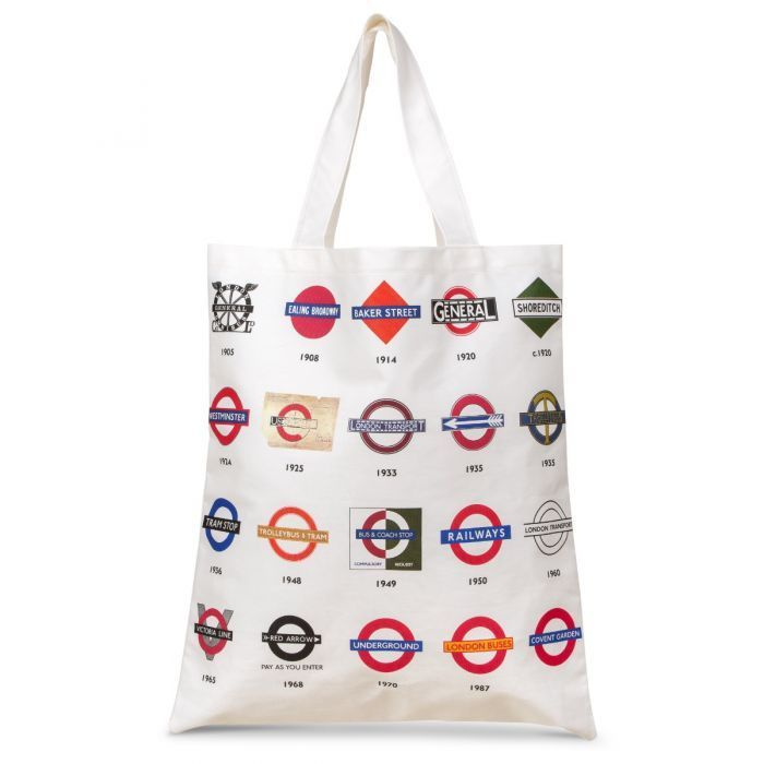 shop london transport museum bags