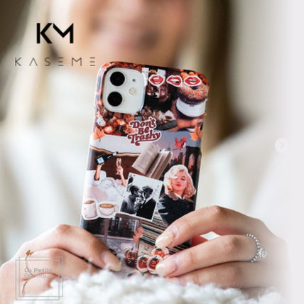KASE ME Smart Phone Cases iPhone 8 iPhone 8 Plus iPhone X iPhone XS iPhone XS Max 3