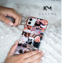 KASE ME Smart Phone Cases iPhone 8 iPhone 8 Plus iPhone X iPhone XS iPhone XS Max 4