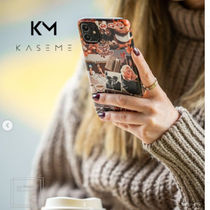 KASE ME Smart Phone Cases iPhone 8 iPhone 8 Plus iPhone X iPhone XS iPhone XS Max 5