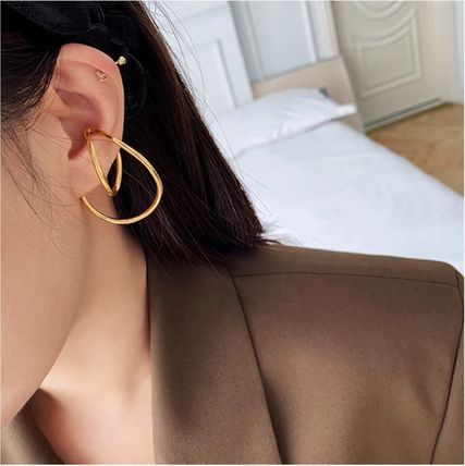 Casual Style Party Style Brass Office Style Elegant Style