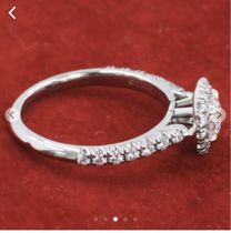 Cartier Casual Style Party Style Platinum Elegant Style