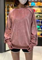 New Era Casual Style Street Style Long Sleeves Dresses