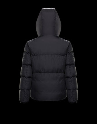 MONCLER MONTCLA Plain Down Jackets