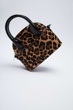 Leopard Patterns Spawn Skin 2WAY Chain Party Style