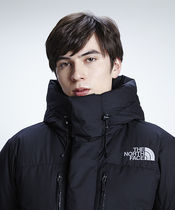 THE NORTH FACE BALTRO LIGHT JACKET Unisex Street Style Logo Gore-Tex Down Jackets