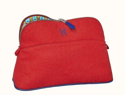 HERMES Bolide Unisex Travel Accessories
