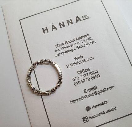 HANNA543 ★HANNA543★BTS J Hope Ring