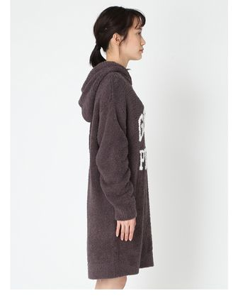 Oversized Logo Lounge & Sleepwear