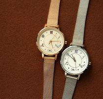 OST Analog Watches