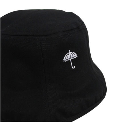 Unisex Bucket Hats Wide-brimmed Hats
