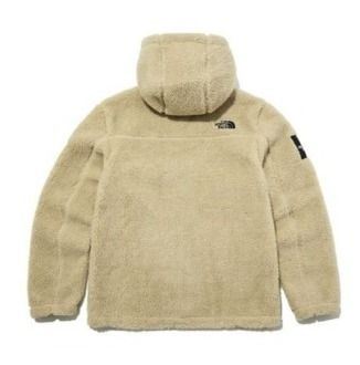 THE NORTH FACE RIMO Unisex Shearling Fleece Jackets Jackets