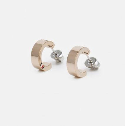 Casual Style Office Style Formal Style  Earrings