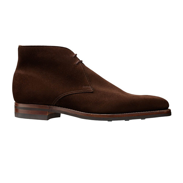 shop crockett&jones tedbury