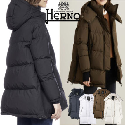 HERNO Down Jackets Down Jackets 2