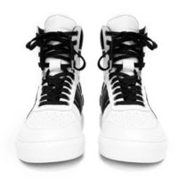 ORO LOS ANGELES Sneakers Plain Leather Logo Sneakers 4