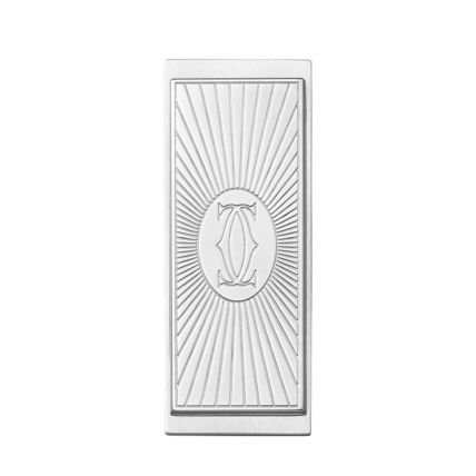 Unisex Bridal Logo Money Clip Wallets & Card Holders