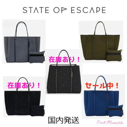 State of Escape State of Escape Mothers Bags