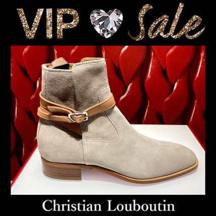 Christian Louboutin Christian Louboutin More Boots