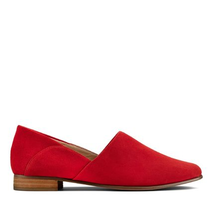 Clarks More Flats
