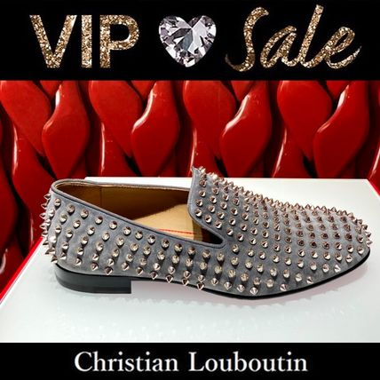 Christian Louboutin ROLLERBOY Christian Louboutin Oxfords