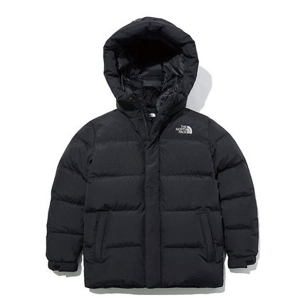 THE NORTH FACE WHITE LABEL THE NORTH FACE More Kids Girl Outerwear