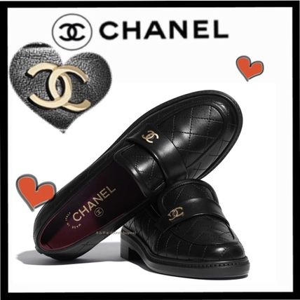 CHANEL ICON CHANEL Loafer & Moccasin