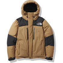 THE NORTH FACE BALTRO LIGHT JACKET Unisex Street Style Down Jackets
